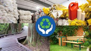 UV Resistant Recycled Plastic Lumber, and Why You Should Use Recycled HDPE Lumber